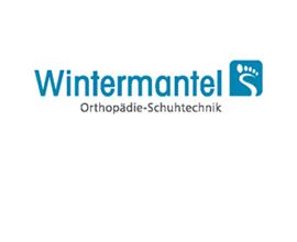 Wintermantel  Orthopädie-Schuhtechnik