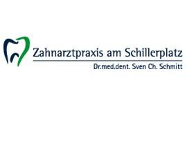 Zahnarztpraxis am  Schillerplatz